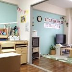 子供部屋の改造1:ビフォーを公開!模様替えを決意!
